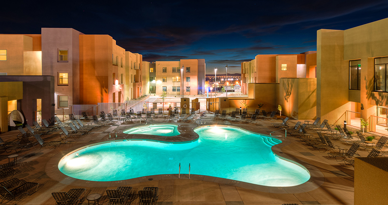 Albuquerque Nm Student Apartments You Re Going To Love It Here