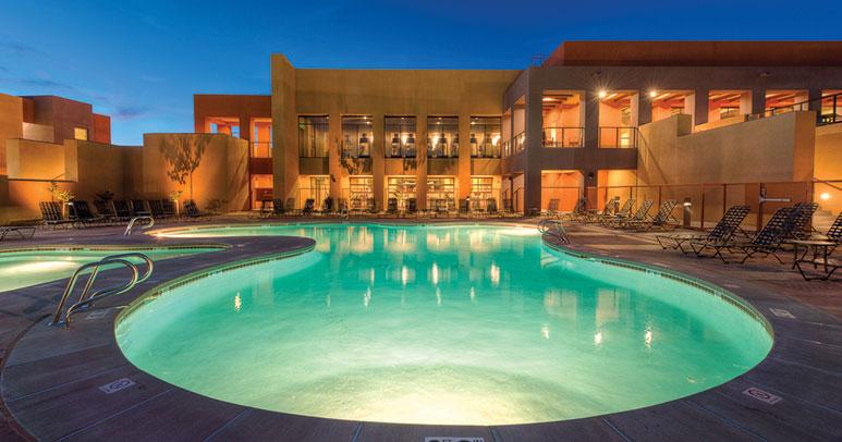 Amenities Lobo Village Student Apartments In Albuquerque Nm