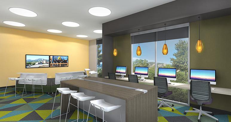 Furnished Apartments Boulder Co