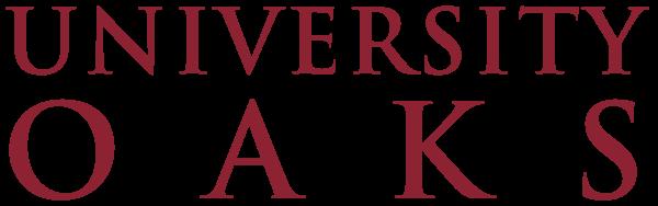 University Oaks