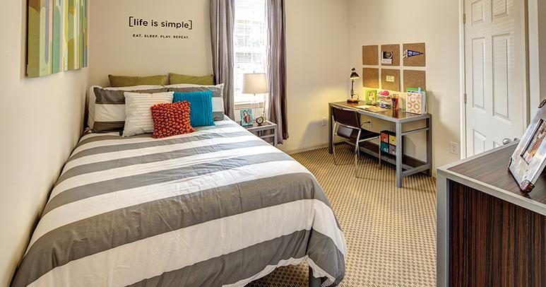 Floor Plans 5 Twenty Four And 5 Twenty Five Angliana Student Apartments In