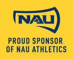 Proud Sponsor of Northern Arizona University Athletics
