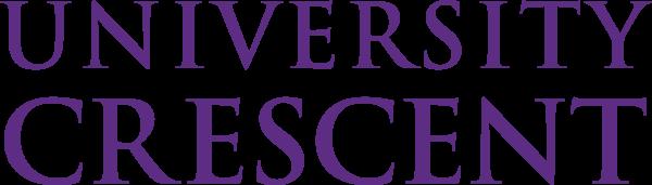 University Crescent