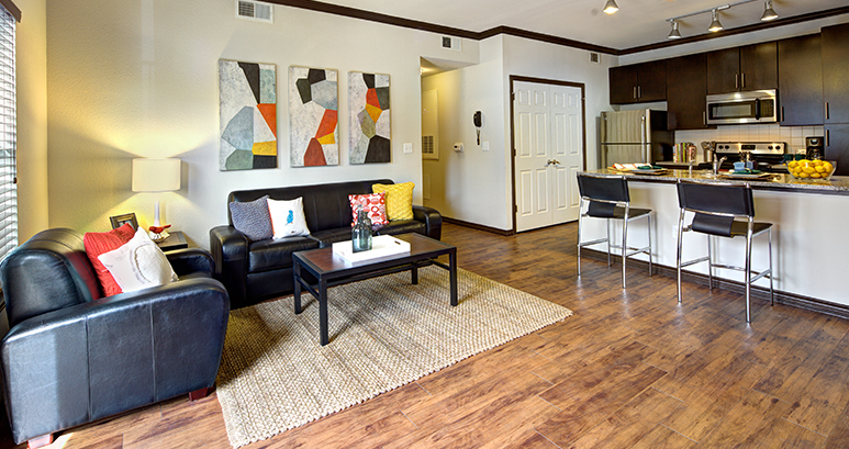 Student apartments the callaway house austin 505 west - 4 bedroom apartments in austin tx ...