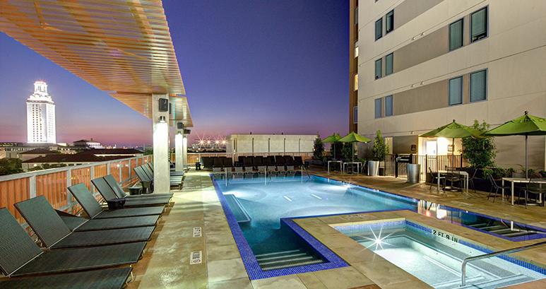 One Bedroom Apartments Near Ut Austin