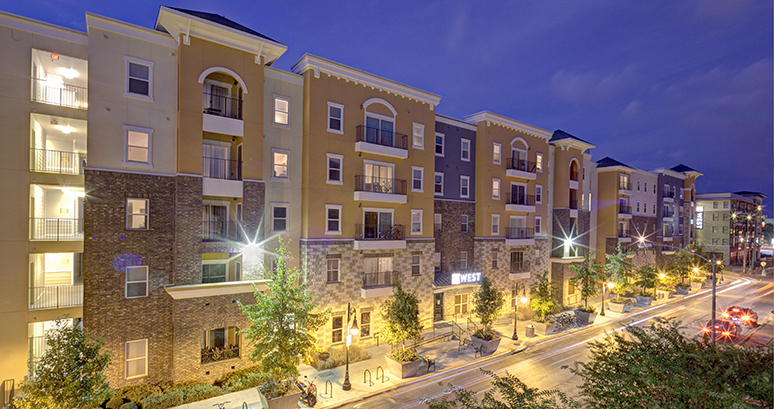 Austin, TX Student Apartments - You're Going to Love it Here