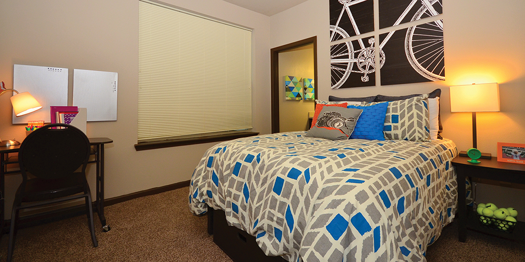 one bedroom apartments denton floor plans u centre at fry student apartments in 16549