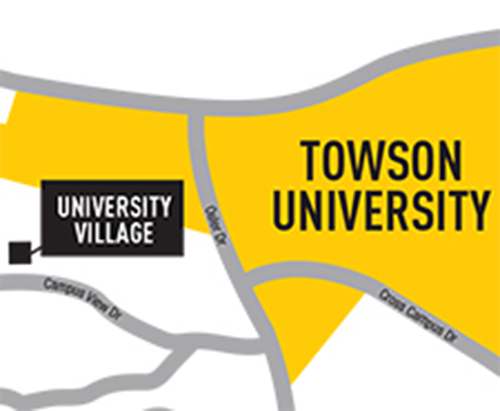 Apartments Near Towson University Utilities Included
